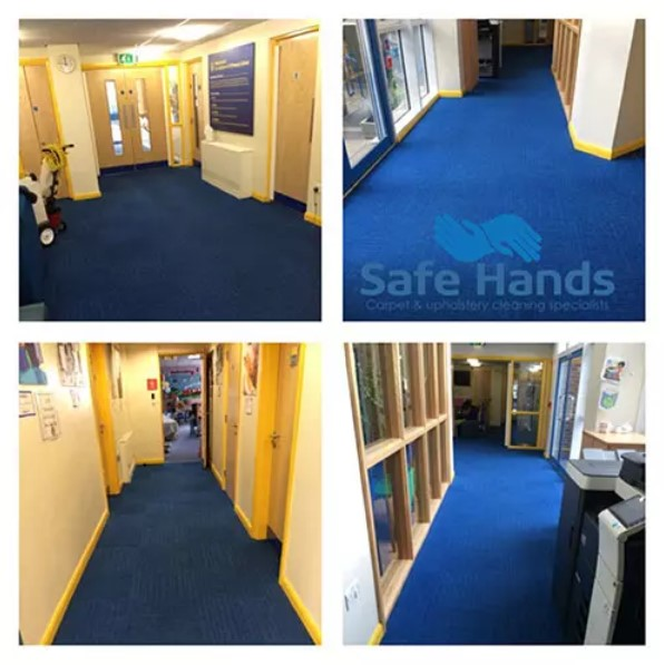 Professional Carpet & Upholstery